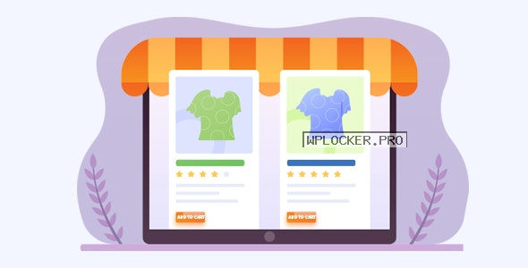Bulk Display WooCommerce Variations as Simple Products v1.0
