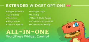 Extended Widget Options v4.6.7