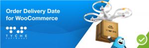 Order Delivery Date Pro for WooCommerce v9.27.0
