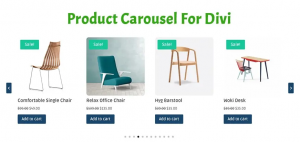 Product Carousel for Divi and WooCommerce v1.0.5