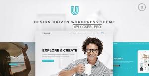 Unicon v2.8.1 – Design-Driven Multipurpose Theme