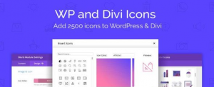 WP and Divi Icons Pro v1.4.4