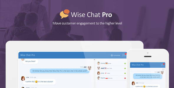 Wise Chat Pro v2.5.5
