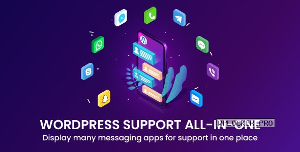 WordPress Support All-In-One v2.2