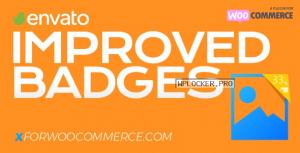Improved Sale Badges for WooCommerce v4.4.0