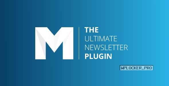 Mailster v3.0.1 – Email Newsletter Plugin for WordPress