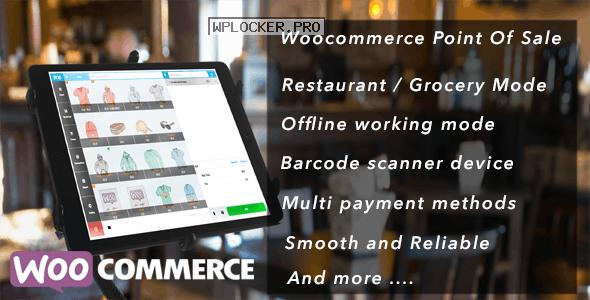 Openpos v5.6.0 – WooCommerce Point Of Sale (POS)
