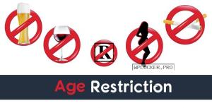Premium Age Verification / Restriction for WordPress v3.0.2