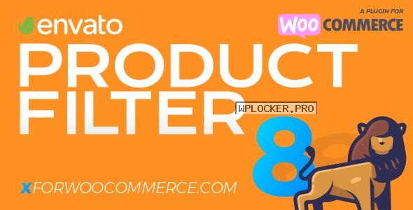 Product Filter for WooCommerce v8.2.0