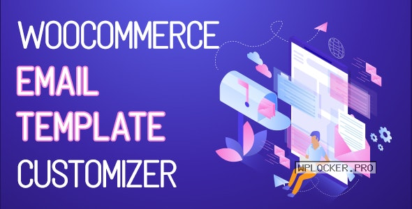 WooCommerce Email Template Customizer v1.0.3