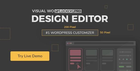 Yellow Pencil v7.5.3 – Visual CSS Style Editor